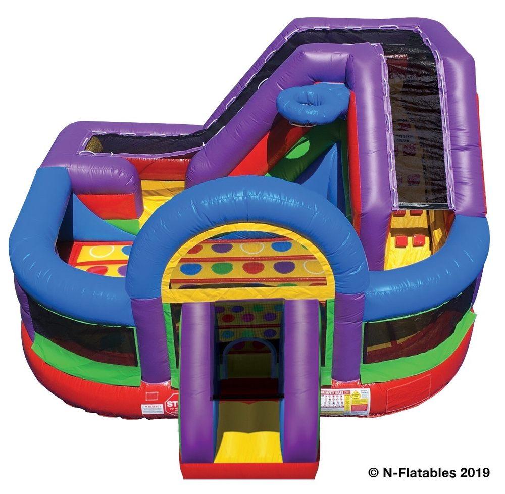 Fun 4 kids Inflatables: Amite City, LA