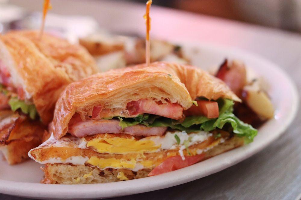 Millie's Cafe - Pasadena