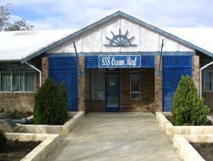 Ocean Reef Primary
