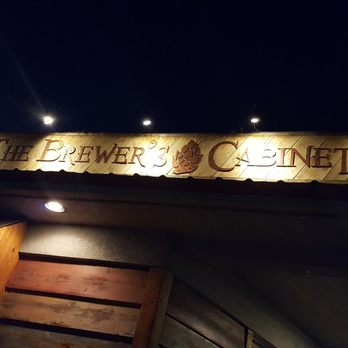 The Brewer's Cabinet - 337 Photos & 353 Reviews - Comfort Food ...