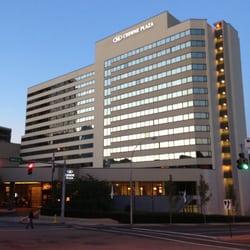 Photo Of Crowne Plaza White Plains Downtown Ny United States