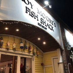 Roy Moores Fish Shack Restaurant 135 Photos 200 Reviews