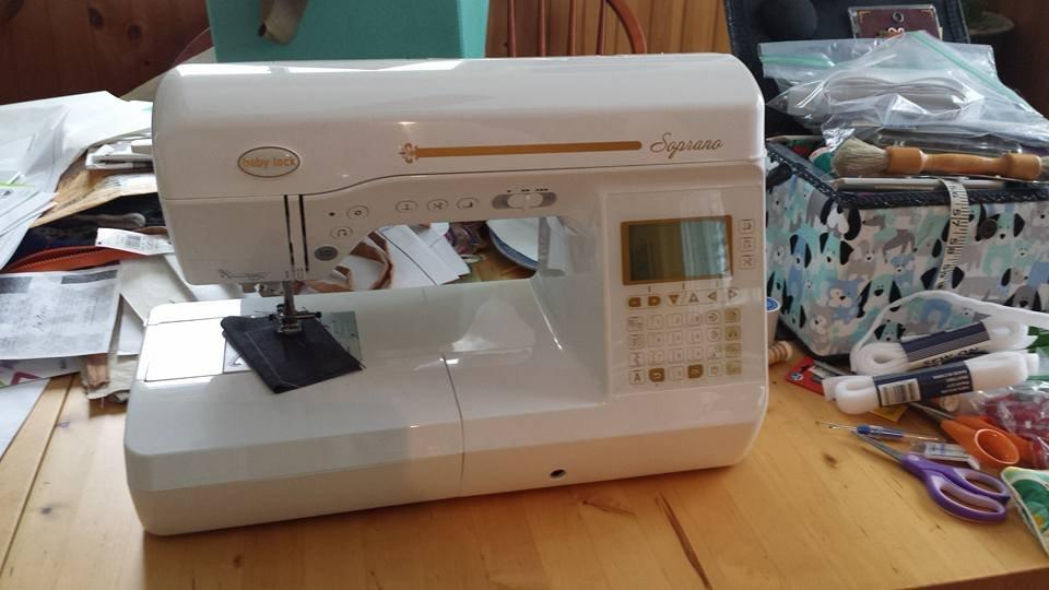 Sandy's Sew & Vac: 5105 S Telegraph Rd, Dearborn Heights, MI