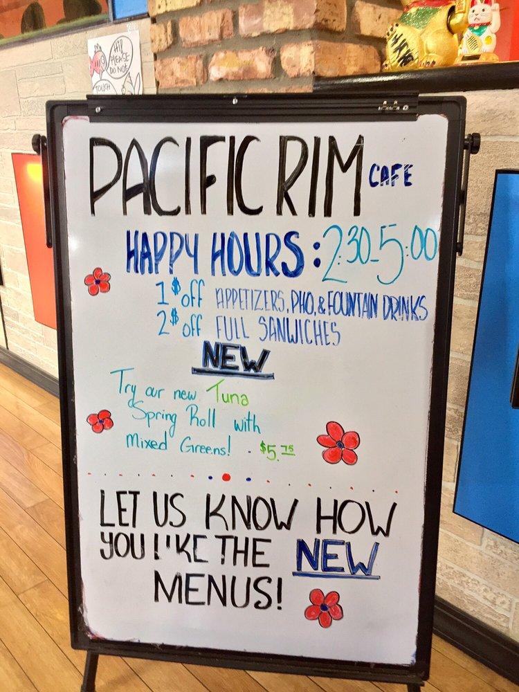 happy hour specials yelp