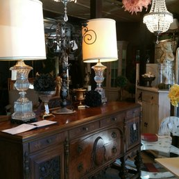 The Rustic Urn Home Decor - Antiques - 123 W 18th St, The Heights ...
