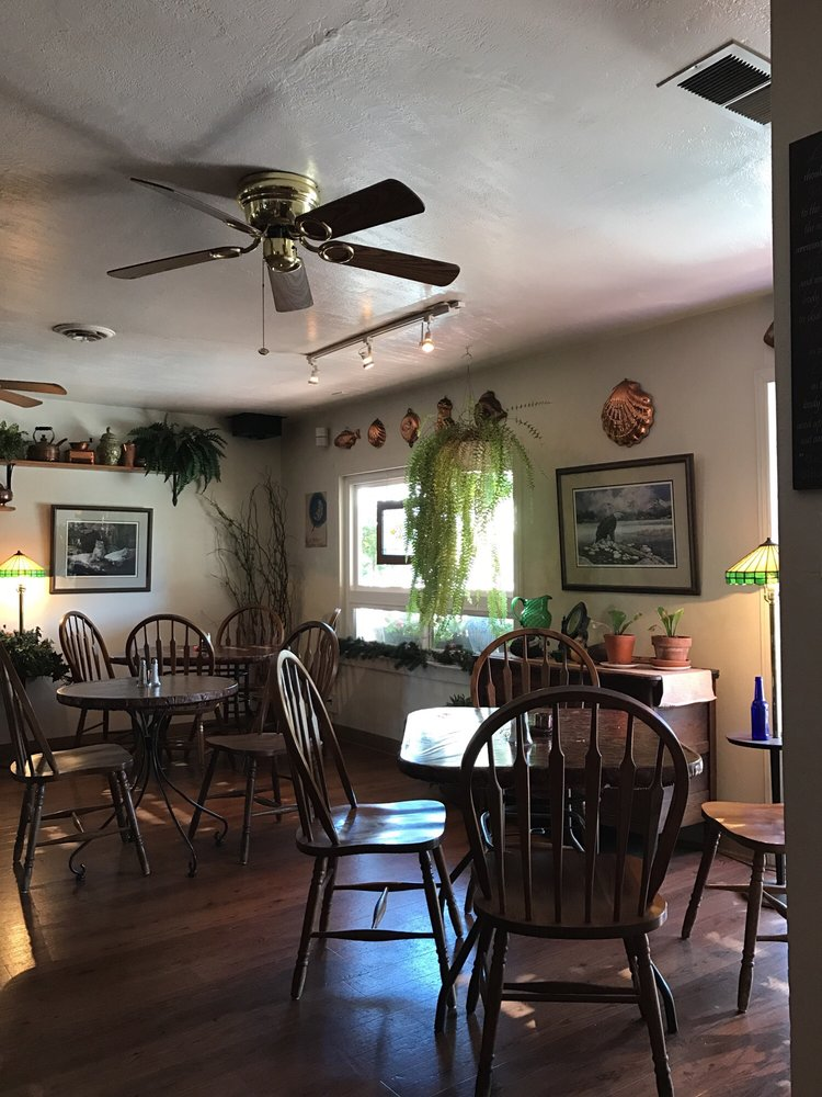 Blue Moon Cafe Pine Grove Ca