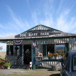 Marvelous Photo Of Dog Bark Park Inn   Cottonwood, ID, United States.