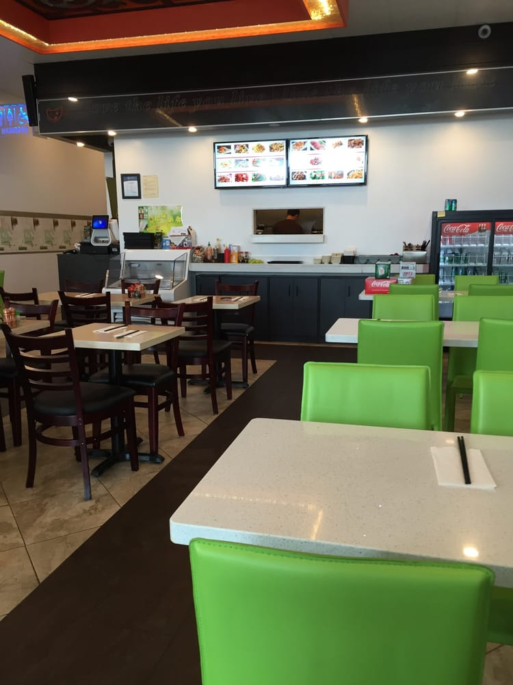 New island express chinese 1202 emerson avenue for Asian cuisine saskatoon