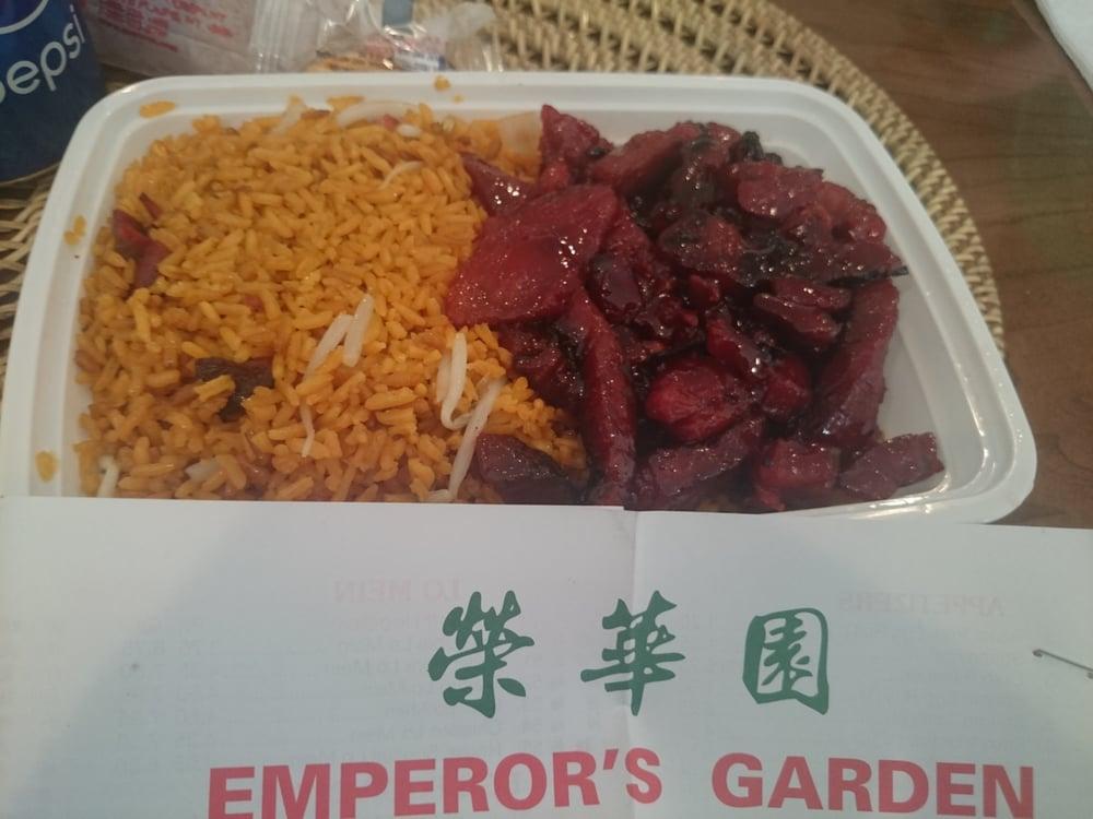 Spring Garden Chinese Restaurant Philadelphia Pa