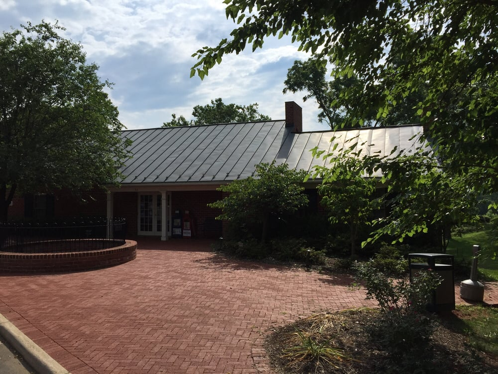Warrenton-Fauquier Visitor Center: 33 N Calhoun St, Warrenton, VA