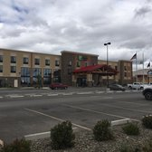 Photo Of Holiday Inn Express Suites Browning Mt United States