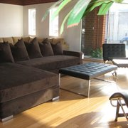 Metropolitan Sectional Photo Of The Sofa Company   Los Angeles, CA, United  States.