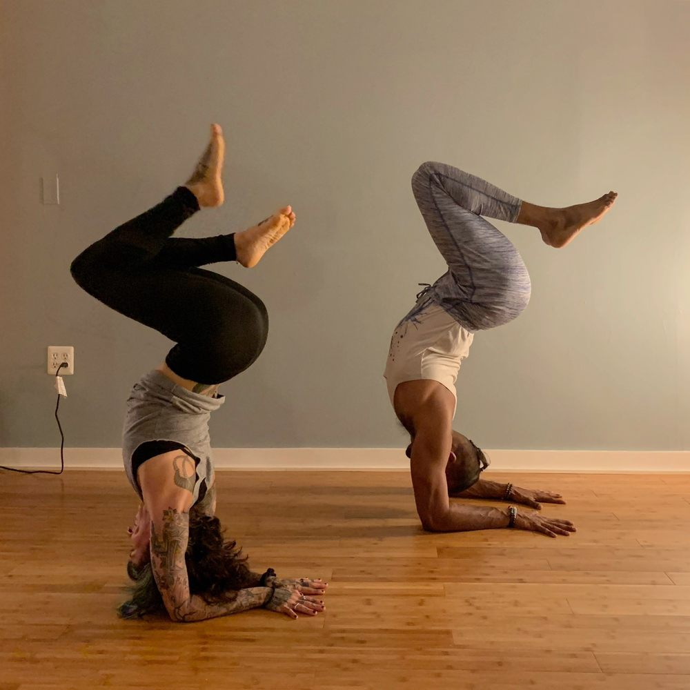 Power and Peace Yoga: 146 S Country Rd, Bellport, NY