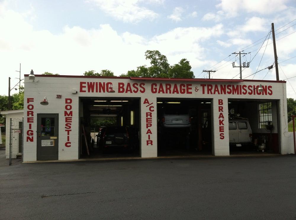 Ewing Bass Garage & Transmission