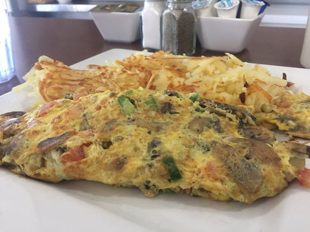 Eggs In Paradise: 3506 E Lincolnway, Sterling, IL
