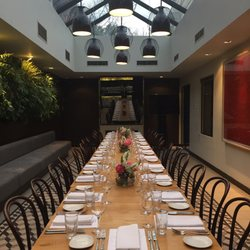 Awesome Photo Of The Botanical   South Yarra Victoria, Australia. Private Function  Room At Botanical