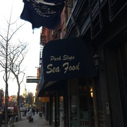 Park Slope Seafood 28 Reviews Seafood Markets 215 7th Ave
