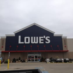 Lowes Stores In Texas