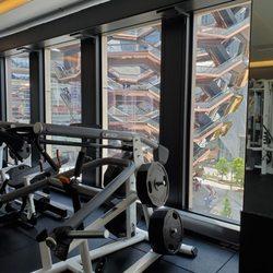 Equinox Hudson Yards - 21 Photos & 18 Reviews - Gyms - 32