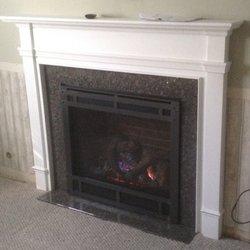 Ambler Fireplace Patio Fireplace Services 903 E Butler Pike