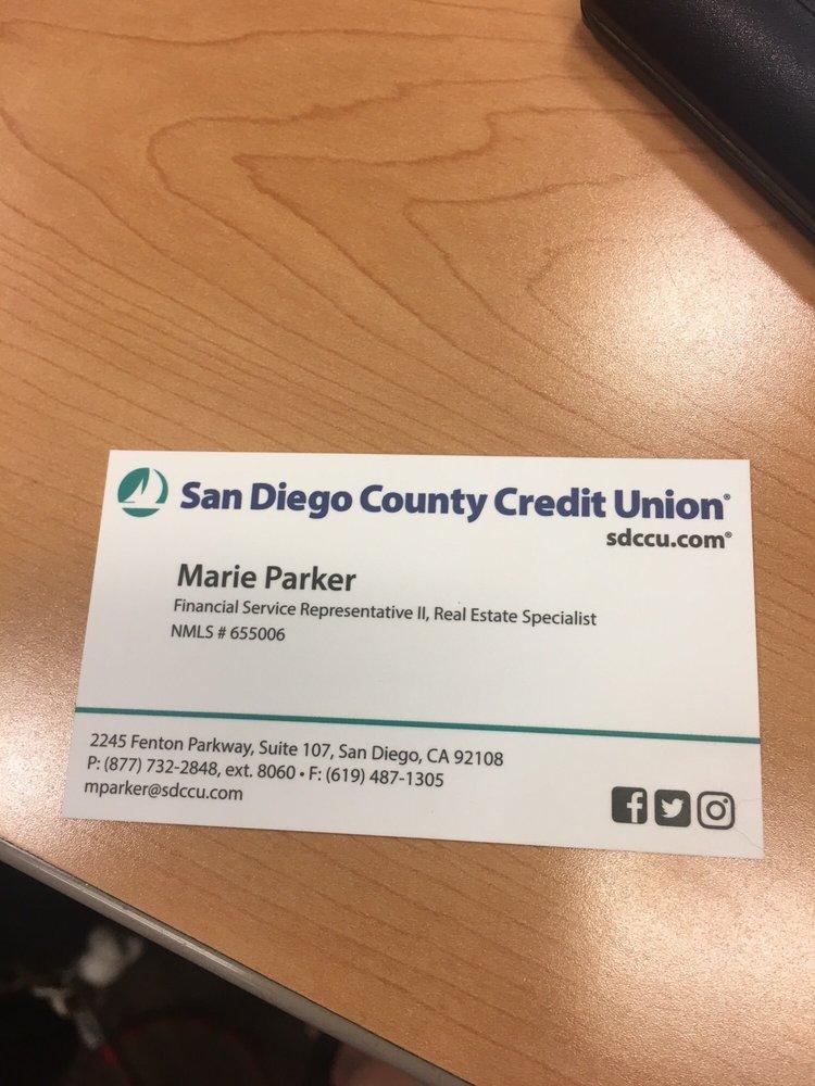 Sdccu Customer Service >> San Diego County Credit Union 16 Photos 78 Reviews