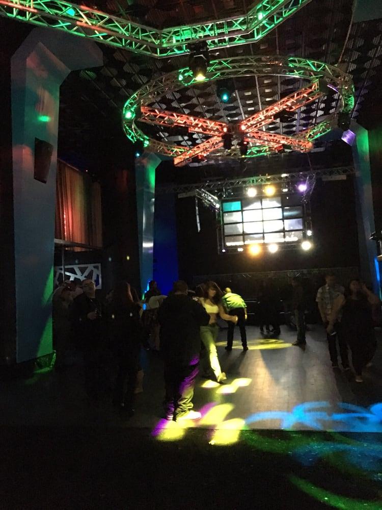 studio 8 nightclub san jose
