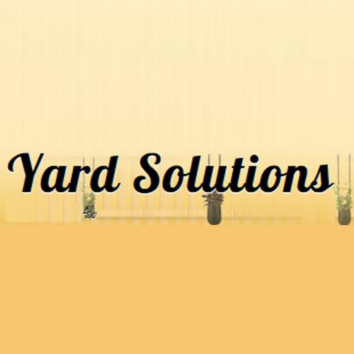 Yard Solutions: Amherst, VA