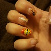 Nail design studio 70 photos 83 reviews nail salons 2255 photo of nail design studio vallejo ca united states he painted a prinsesfo Gallery