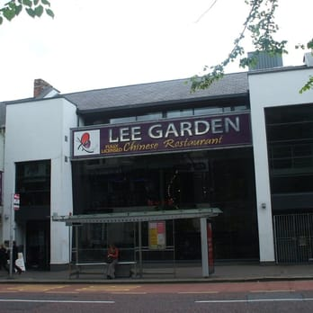 Lee Garden Chinese Restaurant Belfast