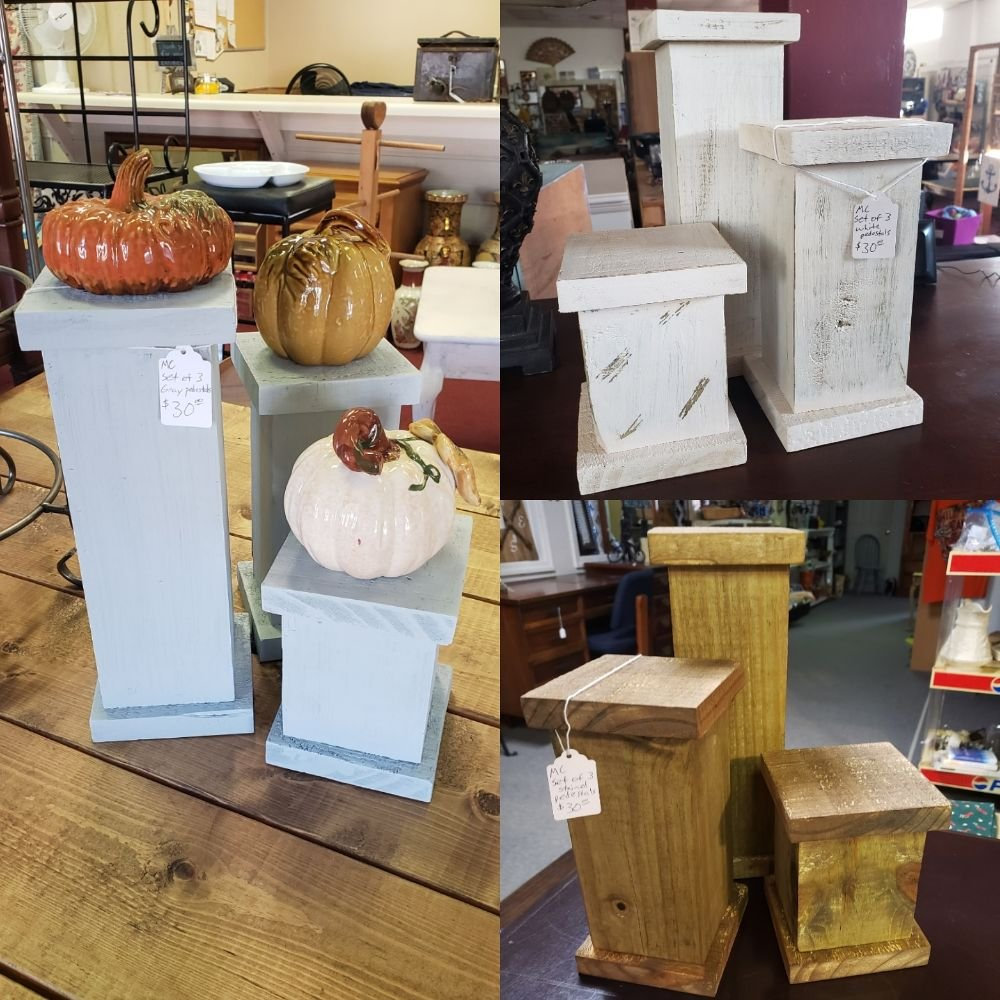 Treasure Seekers: 110 South 5th St, Griffin, GA