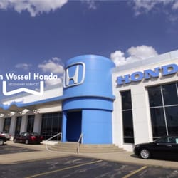 don wessel honda 11 photos 22 reviews car dealers 3520 so campbell st springfield mo. Black Bedroom Furniture Sets. Home Design Ideas