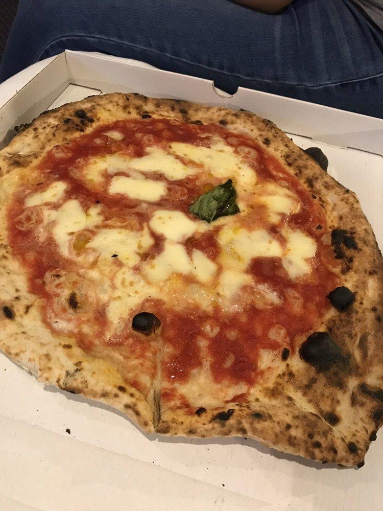 La Vera Napoli