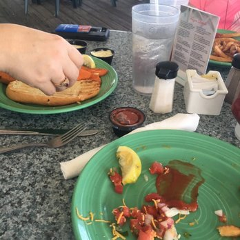 Conch Cafe - 76 Photos & 132 Reviews - Seafood - 1870 N Waccamaw Dr ...