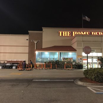 The Home Depot - 14 Photos