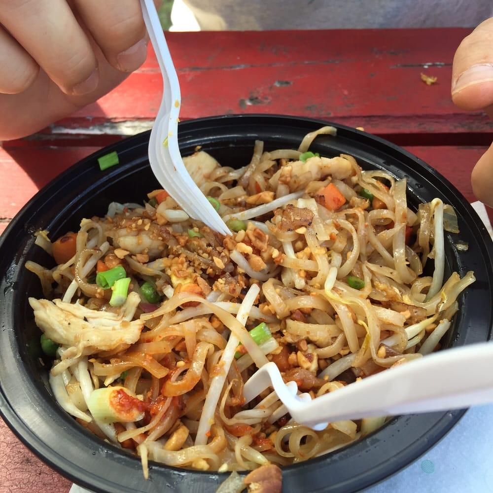 Taste of Thai: 1114 Putney Rd, Brattleboro, VT