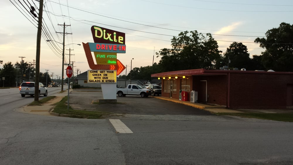 Dixie Drive In 10 Photos Amp 22 Reviews Burgers 600