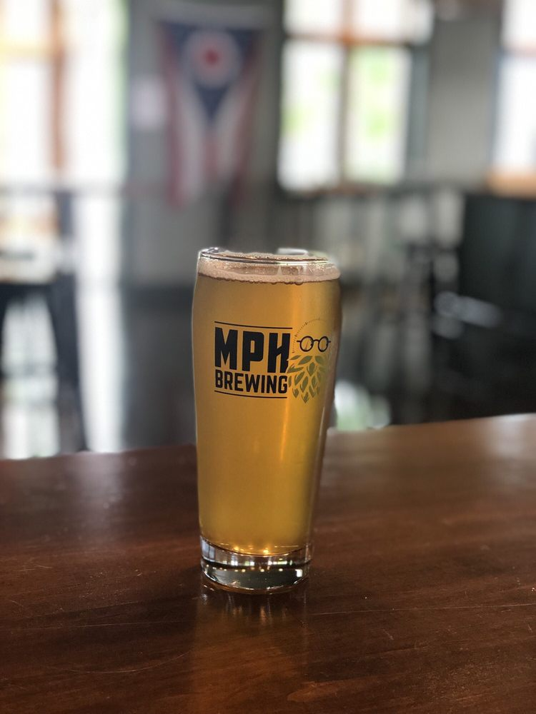 MPH Brewery: 7880 Remington Rd, Montgomery, OH