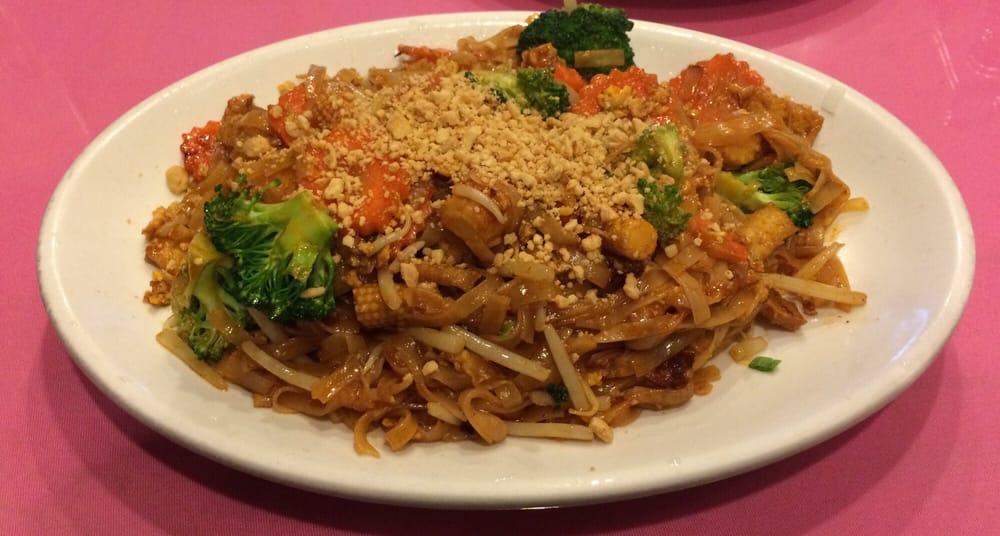 Thai Restaurant Clayton Mo