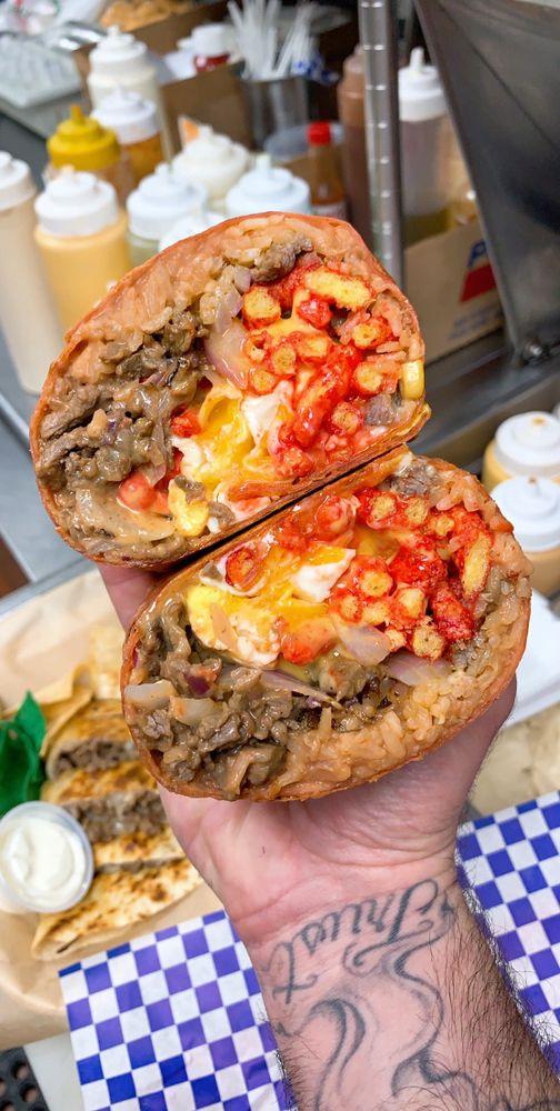 Fatima's Grill: 7840 Firestone Blvd, Downey, CA