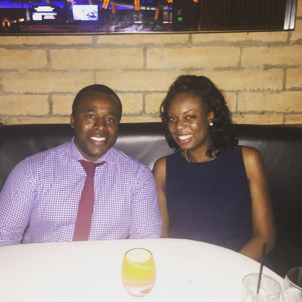 First date night as new parents yelp for Wild fish san antonio