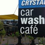 Crystal car wash cafe carrington road restaurants cnr australia photo of crystal car wash cafe carrington road coogee new south wales australia solutioingenieria Images