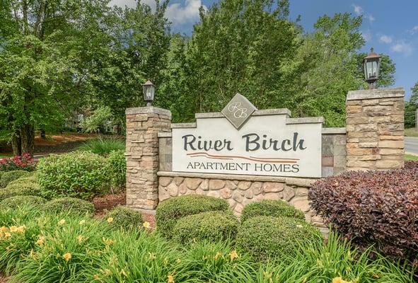 River Birch Apartments 8200 Riverbirch Dr Charlotte, NC Apartments ...