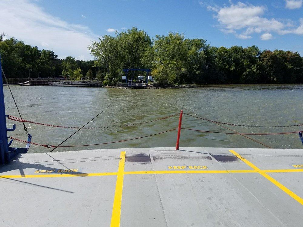 Fort Ticonderoga Ferry: 4675 Rte 74 W, Shoreham, VT
