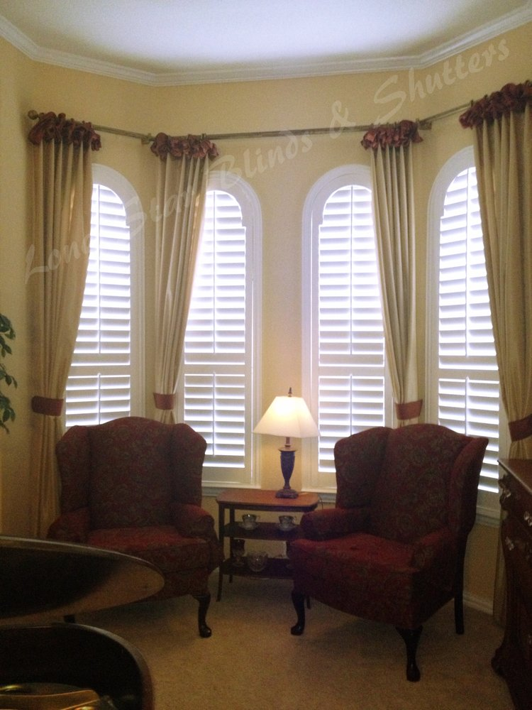 Lone Star Blinds & Shutters: 6024 Lakeside Dr, Fort Worth, TX