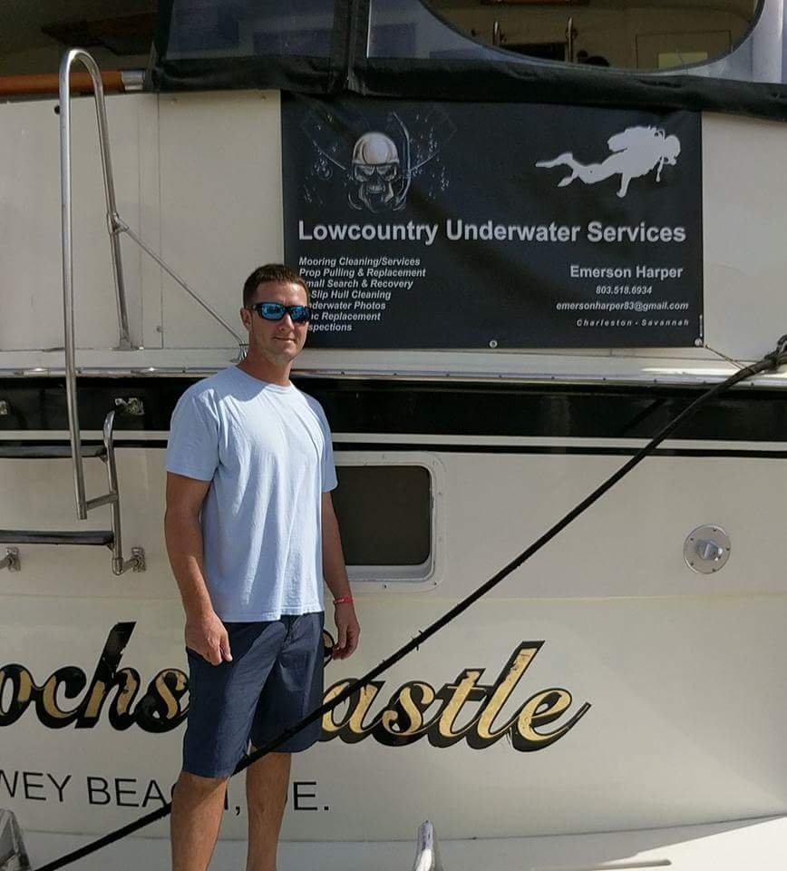 Lowcountry Underwater Services: Beaufort, SC