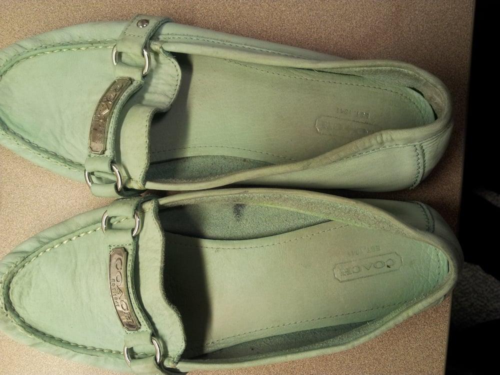 Shoe Repair Vinings
