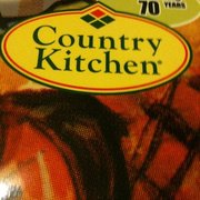 Sampler Minus Ribs Photo Of Country Kitchen Marshall Mi United States Off I94