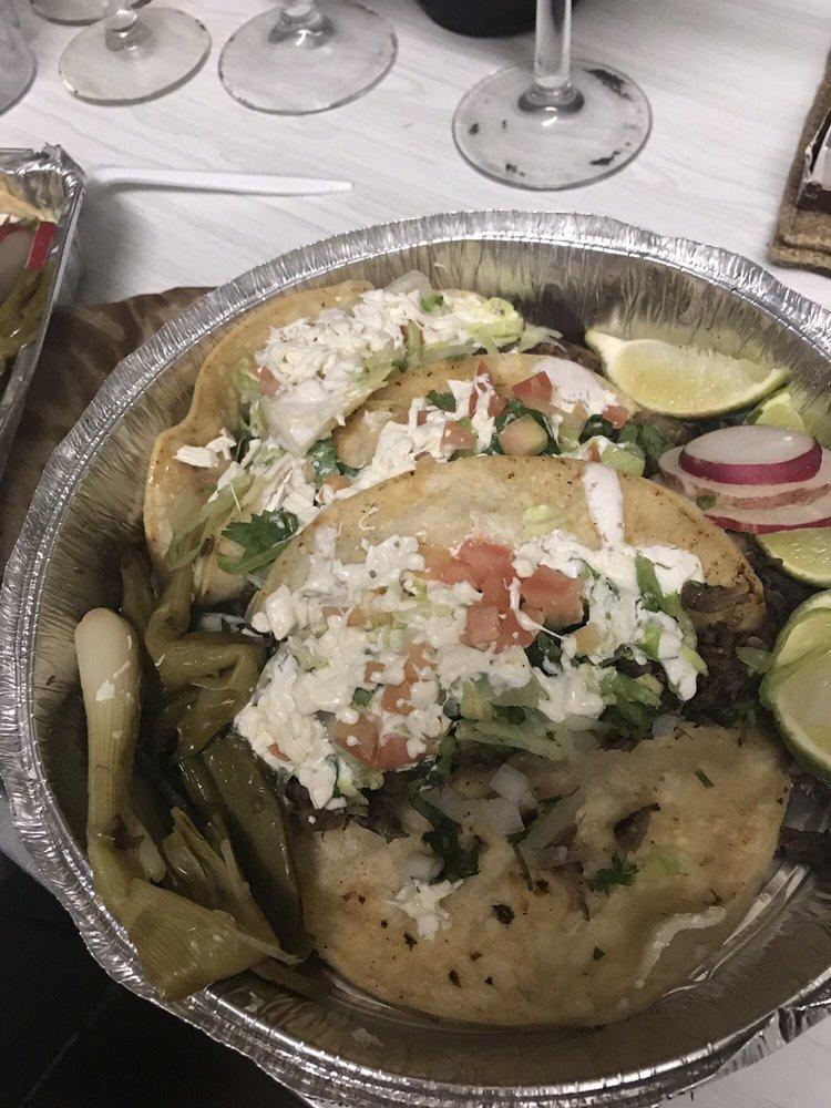 Tacos Mi Mexico: 1526 Westchester Ave, The Bronx, NY
