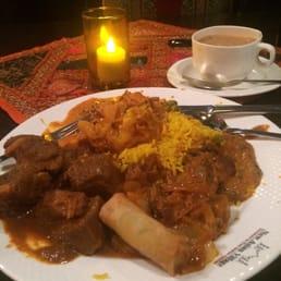 Asian Village Restaurant 73