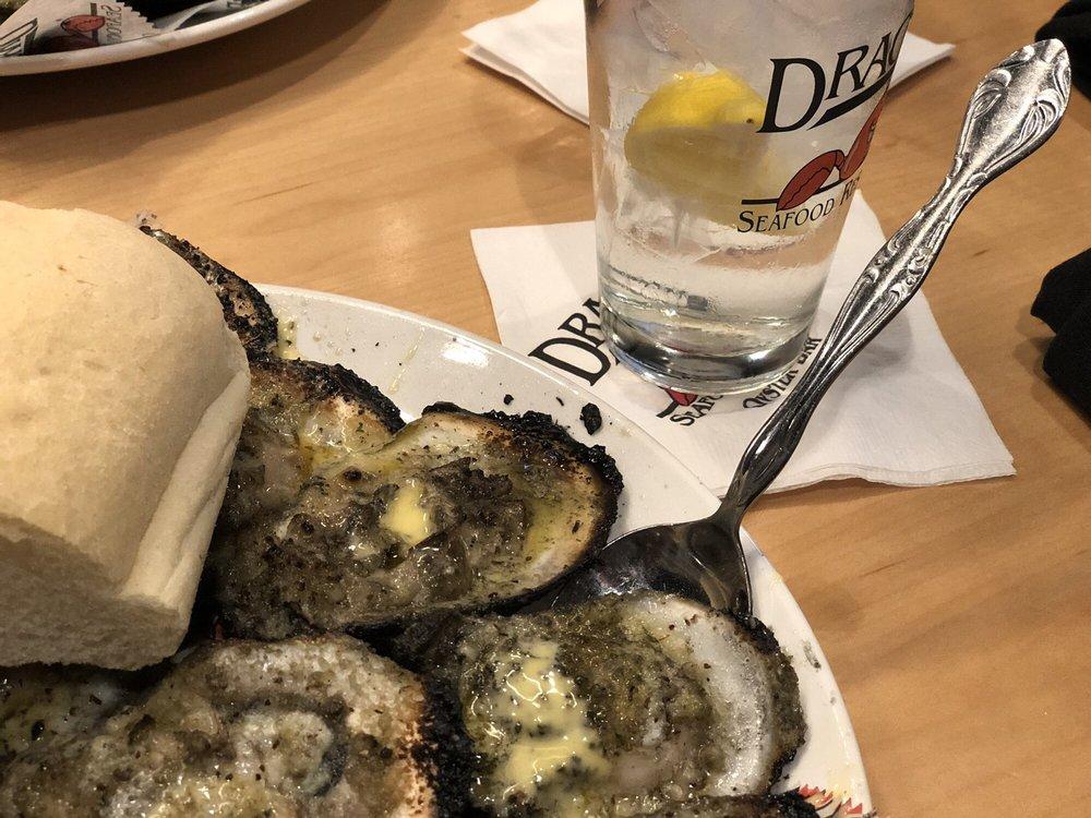 Drago's Seafood Restaurant: 3232 N Arnoult Rd, Metairie, LA